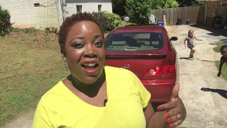 Car Hacks Video: Mothers Day Gift Ideas For Mom's Sedan Or Minivan #Prim...