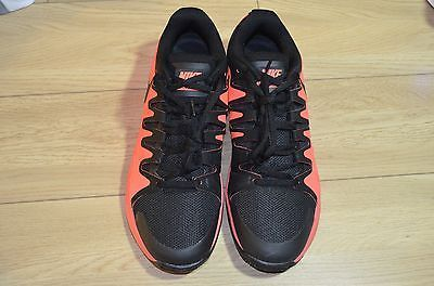 New! Nike Zoom Vapor 9.5 Men's Tennis Shoes Size 11 - http://sports.goshoppins.com/tennis-racquet-sports-equipment/new-nike-zoom-vapor-9-5-mens-tennis-shoes-size-11/