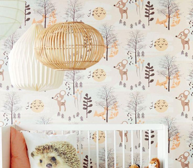 17 meilleures id es propos de papier peint fleurs sur. Black Bedroom Furniture Sets. Home Design Ideas