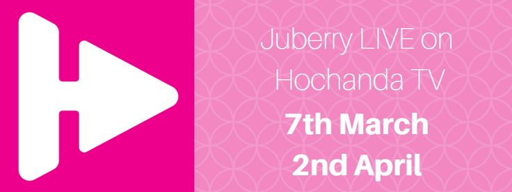 We are back on HOCHANDA TV on 7th March and 2nd April with some fabulous new designs we are working on at the moment. What can be better than sewing in a shop full of fabric to prepare for a LIVE television show.