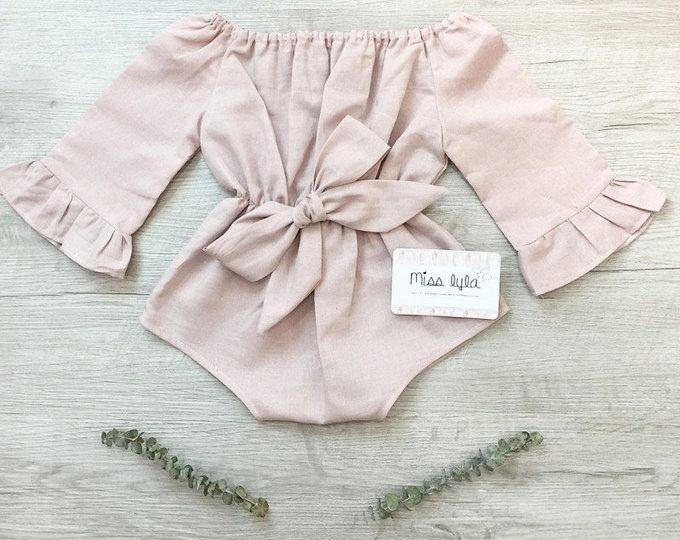 Dias Designer Infant Bodysuit