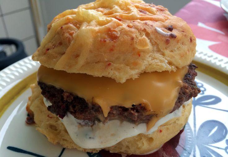 Chiliburger