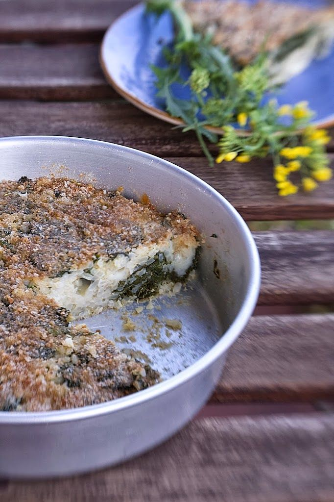 L'Albero della Carambola » Torta di riso cime di rapa e provolone