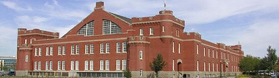 Prince of Wales Armoury