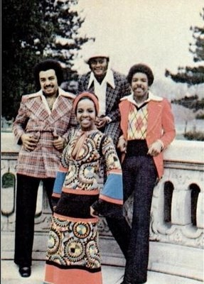 Gladys Knight and the Pips (1974)