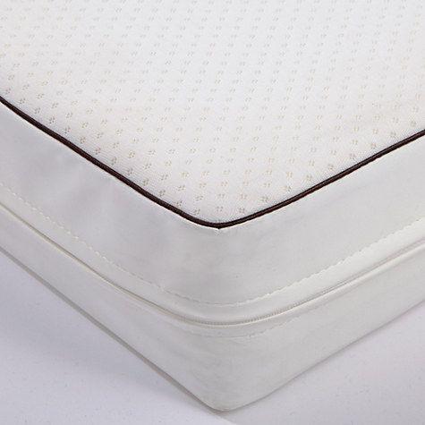 Buy John Lewis Spring Cot Mattress, 120 x 60cm Online at johnlewis.com
