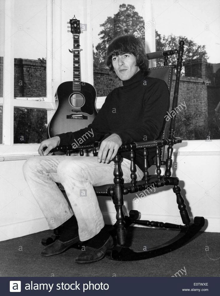The 247 Best George Harrison