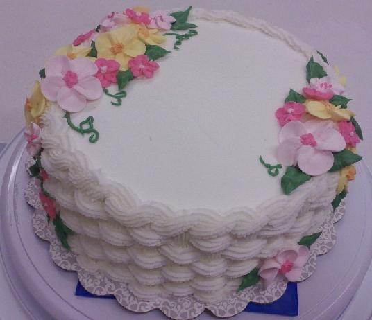Wilton Cake Decorating Course 2 : 13 best Wilton Course 3 - Gum Paste and Fondant images on ...
