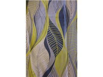 Stort tygstycke /gardin /draperi 50 eller 60-tal #art, #design, #pattern