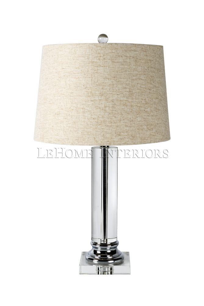 Лампа настольная F276