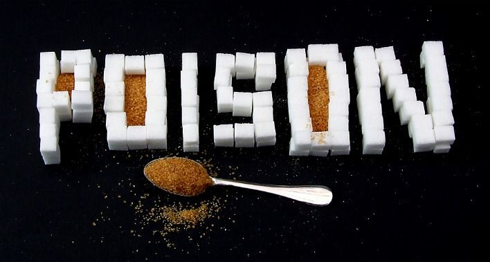 Why Sugar is Toxic to Kids - Don't Mess with Mama