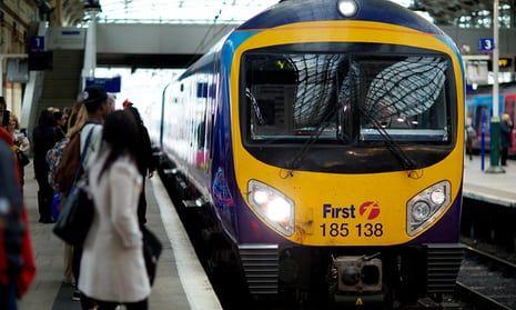 Network Rail to get budget boost despite efficiency concerns