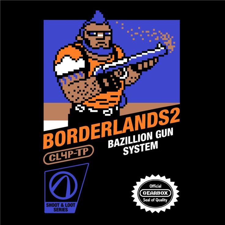 17 best images about gamer pals on pinterest borderlands - Borderlands 3 box art wallpaper ...