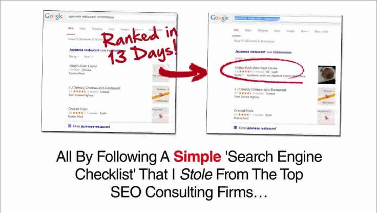 2015 Local SEO Checklist – A Simple Search Engine Checklist that Stolen from The Top SEO Consulting Firms to Rank Any Page to The First Position of Google's Local Results in Under A Week  Check Detail: http://www.releasedl.com/2015-local-seo-checklist-review-and-download/