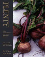 Buy the Plenty cookbook