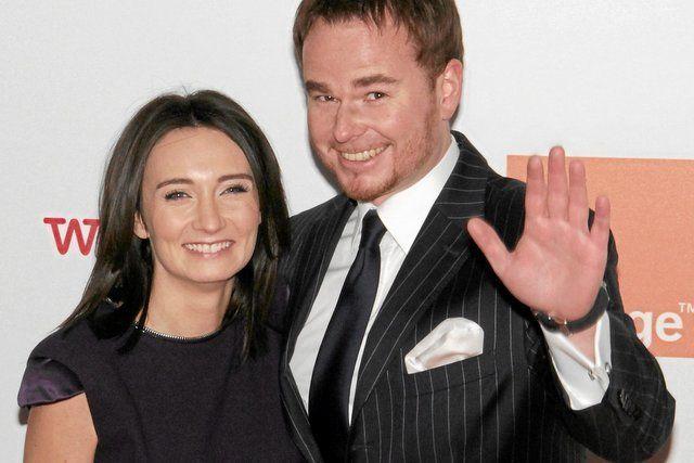 Dominika Kulczyk wraz z byłym już mężem brylowali na salonach