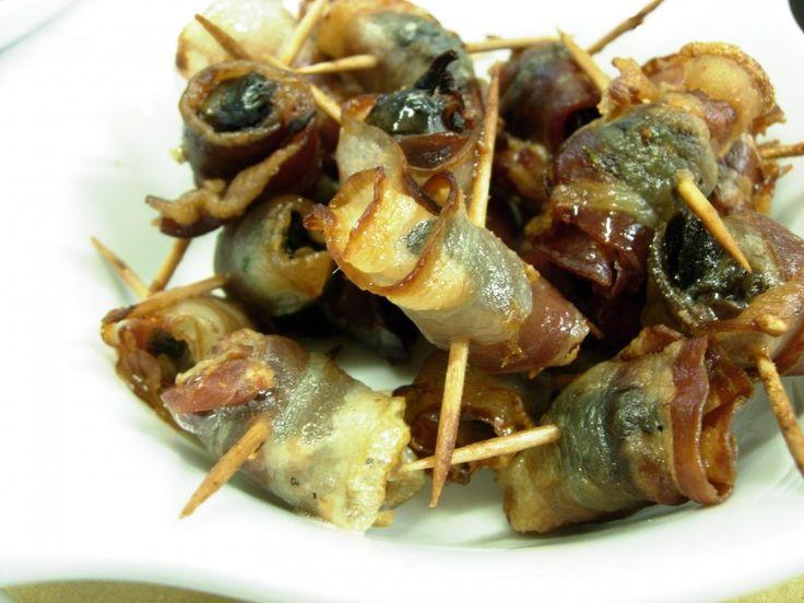 #recipes #snail #snails #dish #cuisine #cooking #nature #animals #fitness #escargot #lumaca #chiocciola #caracoles #schnecke #skewers #spiedini
