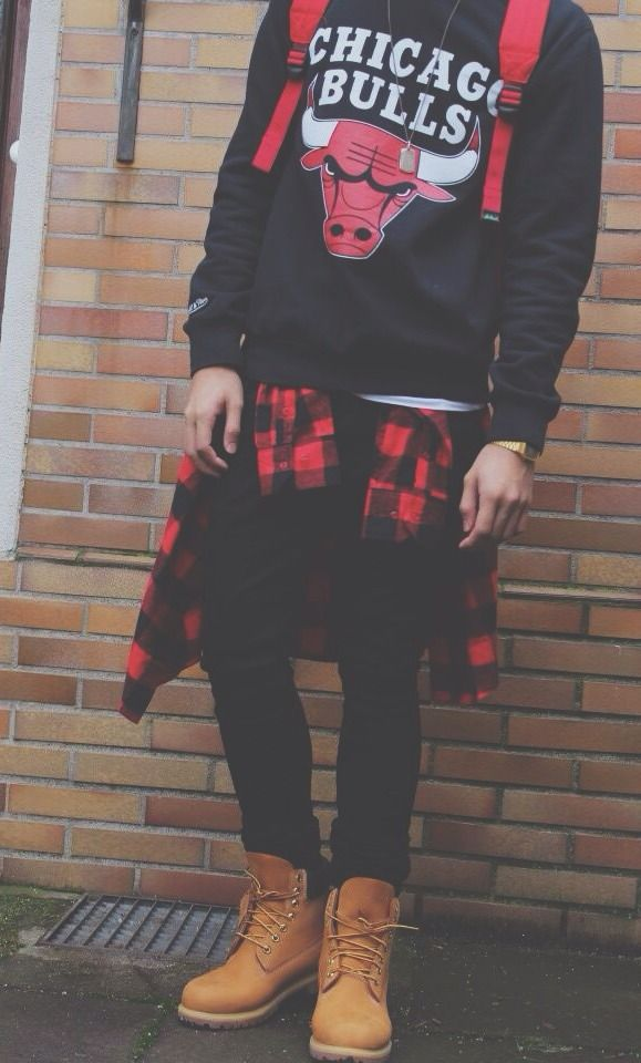 thirdyofficial:  Todays outfit