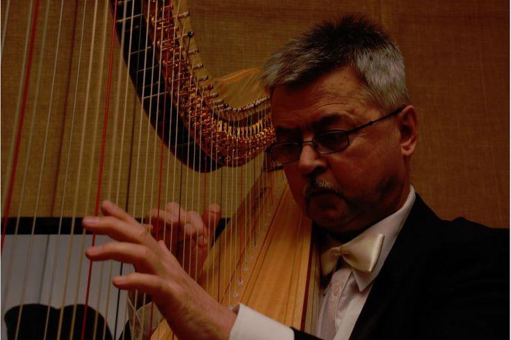 Concert lectie Harpa