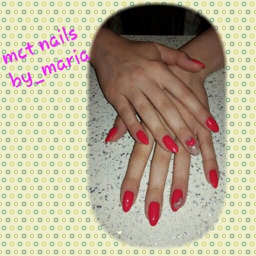 Girly nails 3D decoration!!!