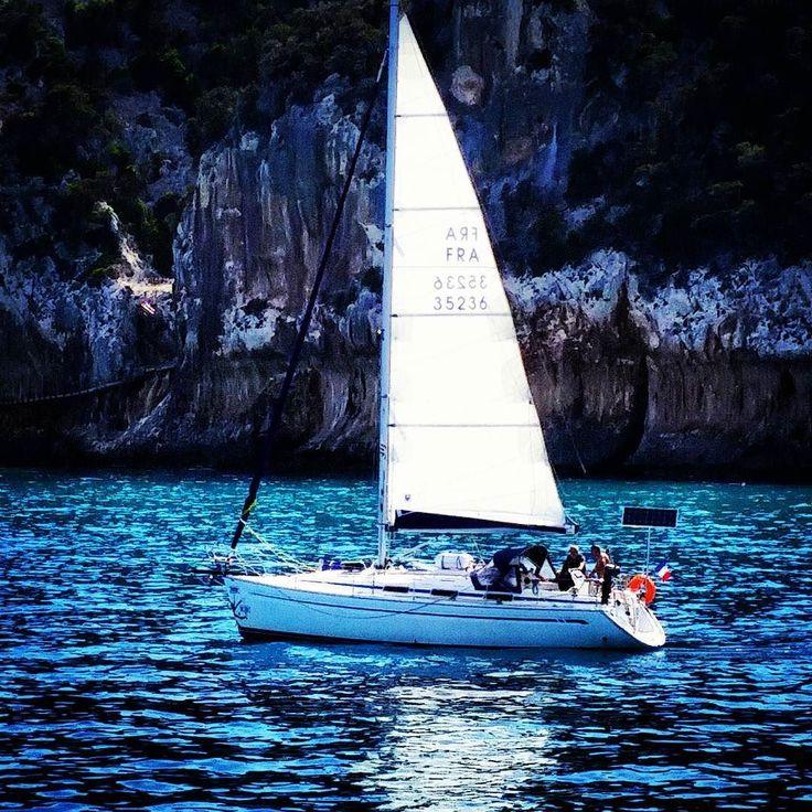 #sardinia #golfodiorosei #calagonone #dorgali #sea #sailboat #sailor #lovemyland #mylife #instanmoment #instanature #instalike #igersardegna #igersitaly #visitcalagonone #visitsardegna #visitbarbagia #wewaityou #yolo
