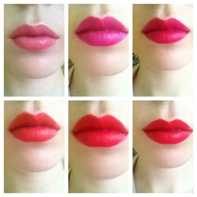 173 best images about Lipstick madness on Pinterest | Nyx lip ...