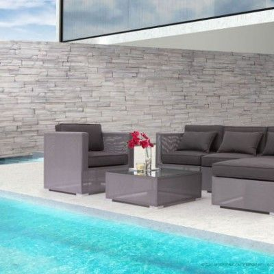 #MammaBrands Luxury Backyard, Pool And Patio Furniture By Zuo VIVE. Contact  Backyard Mamma