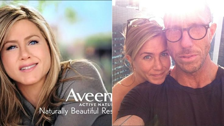 Jennifer Anison age 44 #inspiration
