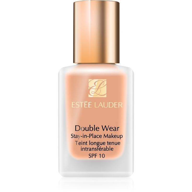 Estée Lauder Double Wear Stay-in-Place machiaj persistent SPF 10 culoare 4C2 Auburn 30 ml