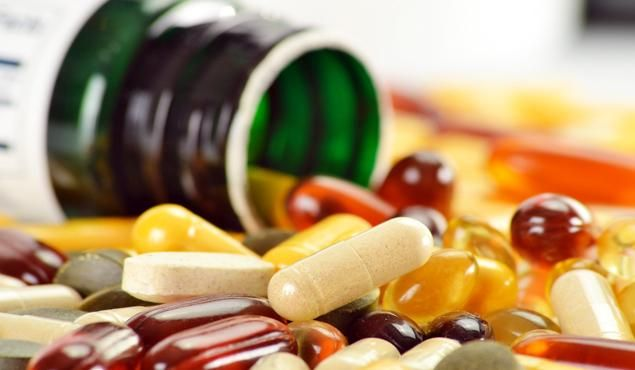 A list of the best natural anti aging supplements you can take to help you fight the process of aging.
