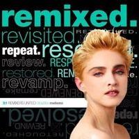 Madonna Electronica par Ricky G D sur SoundCloud