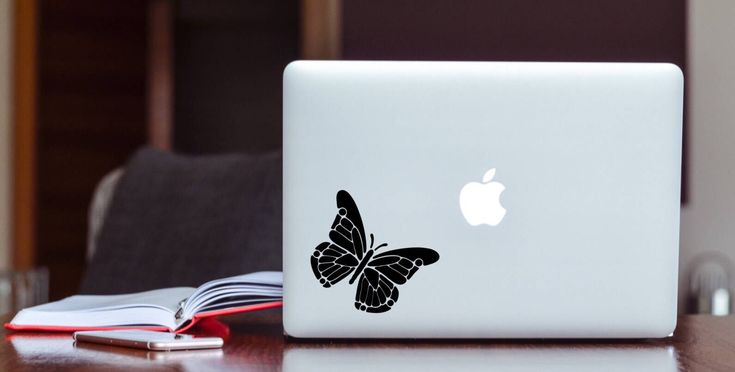 Excited to share the latest addition to my #etsy shop: Custom Laptop Decal- Butterfly Laptop Decal- Laptop Decal- Laptop Art- Butterfly Decal #geekery #computer #accessories #customdecal #butterflylaptop #custombutterfly #decal #butterflydecal #butterfly