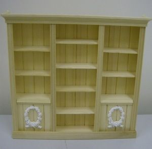 Shop fittings - cabinet tutorial There are many tutorials on this site.