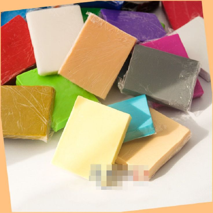 48g / block Beijing third generation of oven-bake clay Polymer clay FIMO Soft clay modeling Basic color #>=#>=#>=#>=#> Click on the pin to check out discount price, color, size, shipping, etc. Save and like it!