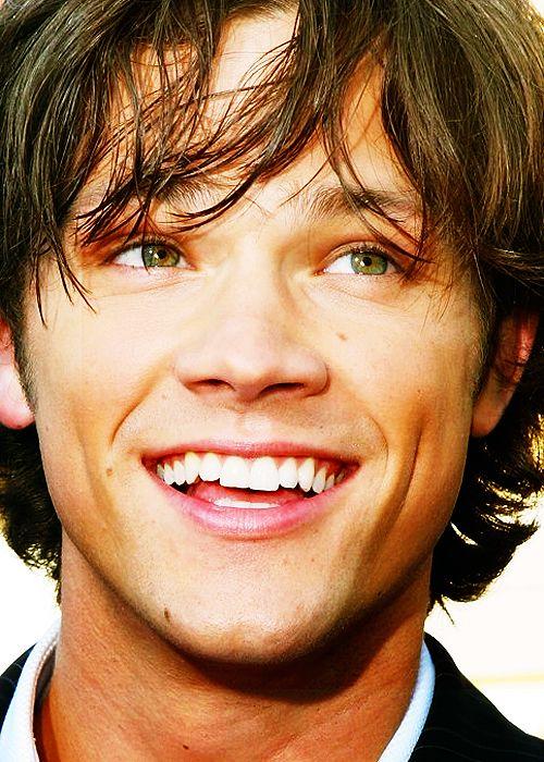 Jared is so pretty