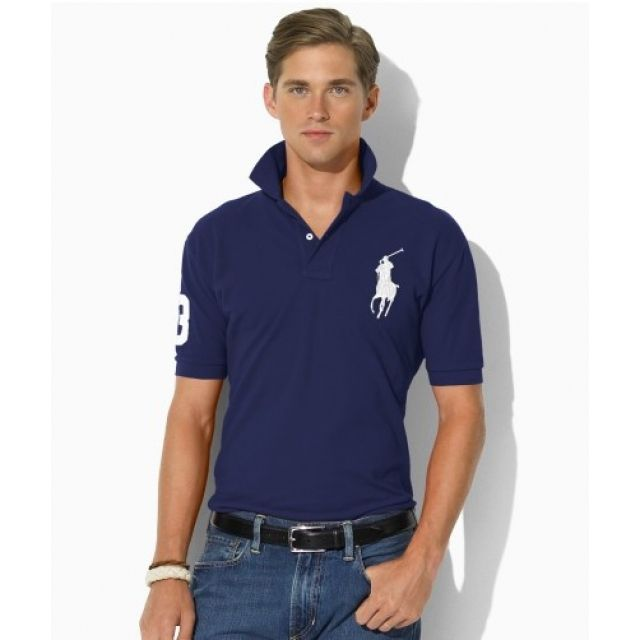 20 best Ralph Lauren Mens Big Pony Polos images on Pinterest  a8b2e1d7a07