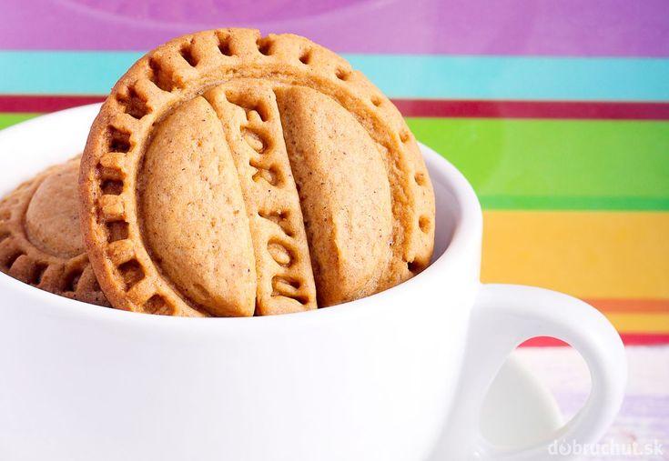 Perníčkové sušienky
