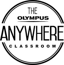 The Olympus ANYWHERE CLASSROOM