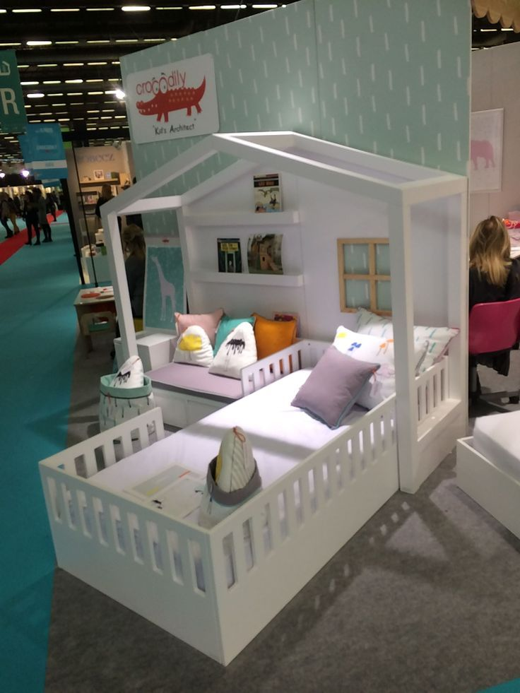 Nice Child Room Concepts For Dad And Mom To Use In Their Decor