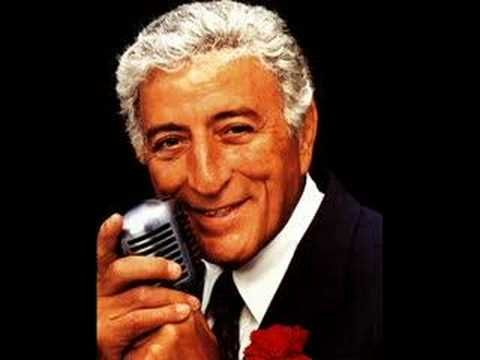 Tony Bennett - Fly me to the moon ( with Lyrics)  -   ( My ALL-TIME FAVORITE SONG, and, I think, THE MOST romantic song ever written.  Tony Bennett sings it like it SHOULD be sung!)