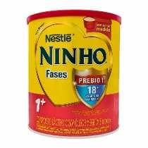 Leite Ninho 1 Fases + 800 G Nestlé