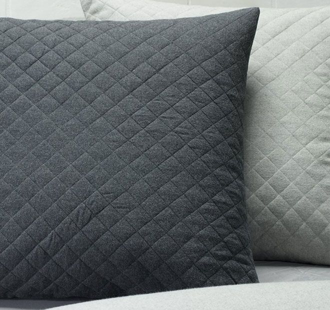 lux-havana-flannelette-european-pillowcases-in-dark-grey-and-silver