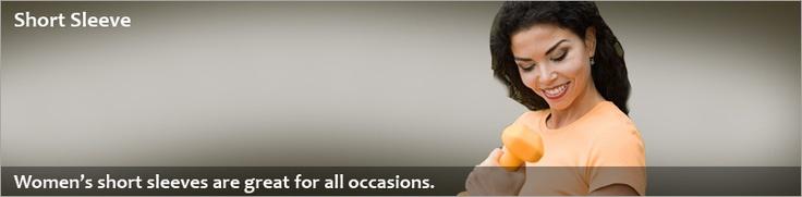 @Gotapparel: Womens Short Sleeve Shirts | Buy Womens Short Sleeve T Shirts, Tops