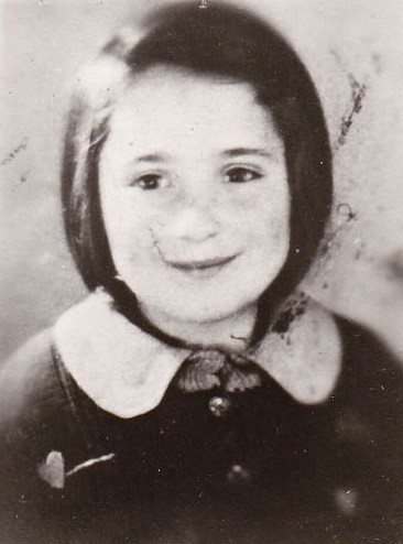 Rachel Levy | Remember Me: Displaced Children of the Holocaust