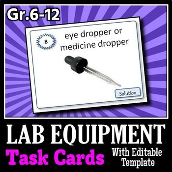 Best 25+ Chemistry lab equipment ideas on Pinterest Lab - chemistry chart template
