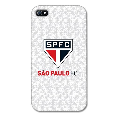d543a6a035 SPFC Escudo - São Paulo - Customic - Capas - Capinhas - CasesCapinha ...