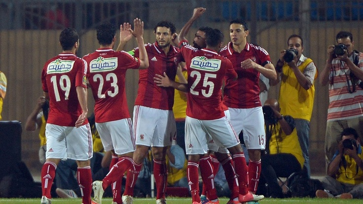 North African giants Esperance and Al Ahly did the hard work in the second leg of the semi-finals, both winning 1-0 to clinch spots in the final of Africa's biggest club competition.