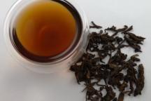 """De Banna, """"Banna staat voor Xishuangbanna, het meest zuidelijke gedeelte van Yunnan. Ook wel de Champagne streek voor puerh thee fijnproevers. Een van de beste puerh theesoorten!"""", http://tea-adventure.nl/puerh-thee-donker/banna-loose-puerh"""