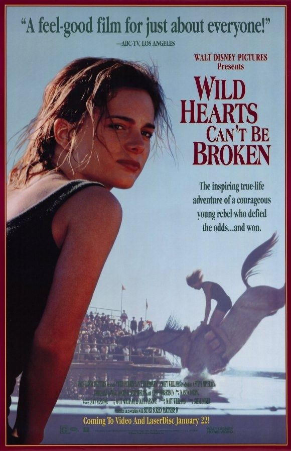 Wild Hearts Cant Be Broken Now Seems Ridiculously Weird on buzzfeed. one of my favorite movies of all time