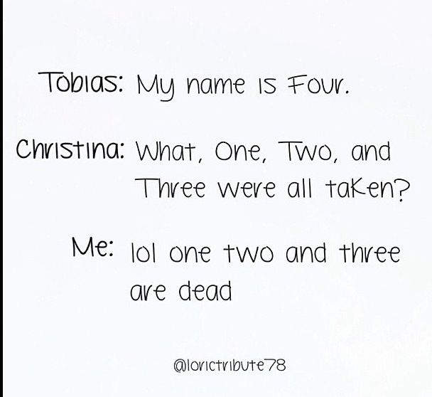 Lol 1 2 and 3 r dead!! I don't know y they think its funny that 1 2 and 3 r dead!!! :(